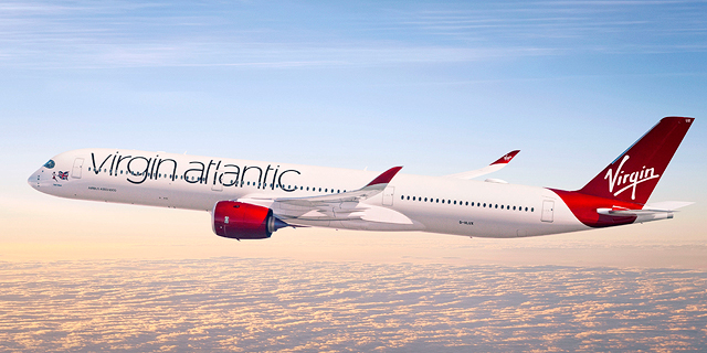 "Virgin Atlantic CIO: ""Israel is one of the most innovative places on the planet"""