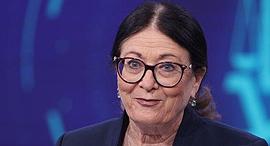 נשיאת בית המשפט העליון אסתר חיות, צילום: מוטי קמחי