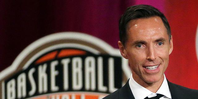 """בדרך לגמר: """"רוחו של סטיב נאש"""" עוברת מדור לדור ב-NBA"""