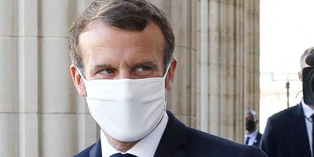 הקורונה בצרפת: לראשונה - יותר מ-30 אלף מאובחנים ביממה