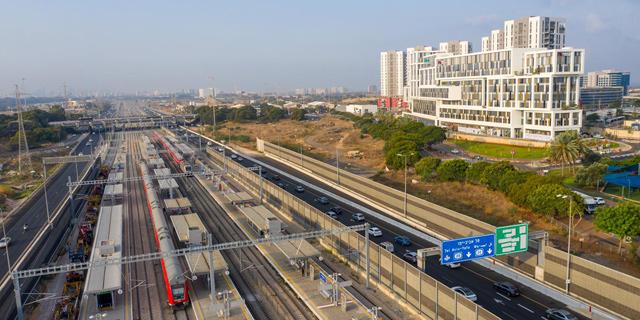 רכבת ישראל תפתח בשבועות הקרובים את הקו החשמלי מירושלים להרצליה