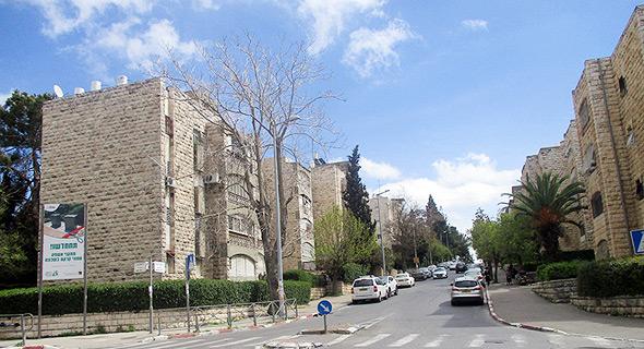 שכונת רמת אשכול, ירושלים