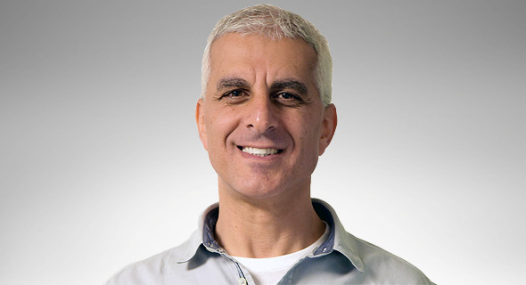 Daniel Benatar was appointed assistant general manager of Fab-Sort Manufacturing at Intel. Photo: Intel