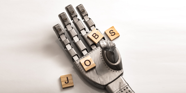 Labor Day with no labor: 10 jobs that are going extinct due to tech innovation