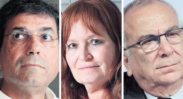 הסגר המדומה מעיד על אובדן השליטה של נתניהו 1NL