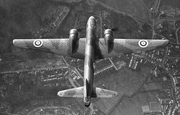 וולינגטון מלמעלה, צילום: wikimedia