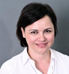 אירנה בן יקר, מנהלת המרכז הישראלי לממשל תאגידי, צילום: אלמוג סוגבקר