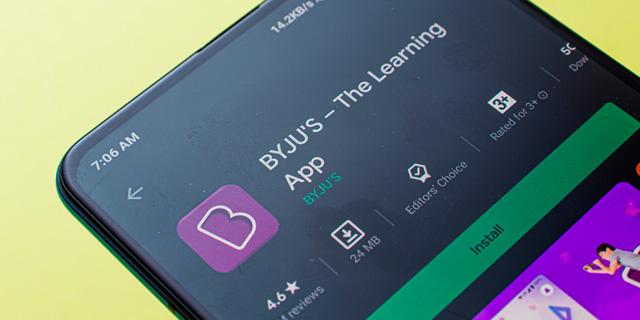 מרוויחה ממשבר הקורונה: אפליקציית Byju ההודית מגייסת 500 מיליון דולר