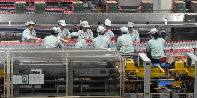 סין מתאוששת: היצוא צמח באוקטובר בקצב המהיר זה 19 חודשים
