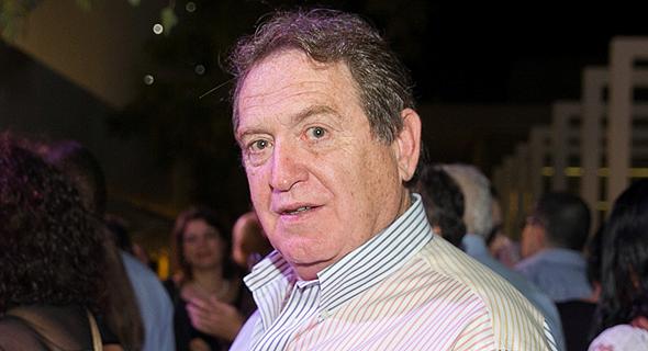 רוני קוברובסקי נשיא קוקה קולה, צילום: אוראל כהן