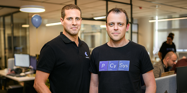 Insight Partners leads $25 million series B round in automated penetration-testing company Pcysys
