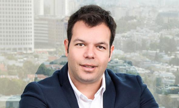 Verbit Founder and CEO Tom Livne. Photo: Shlomi Yosef