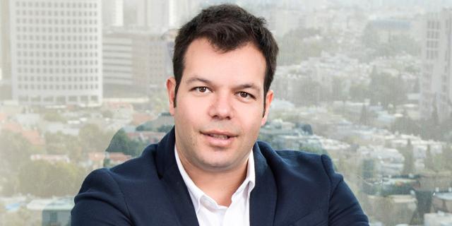 Verbit co-founder and CEO Tom Livne. Photo: Shlomi Yosef