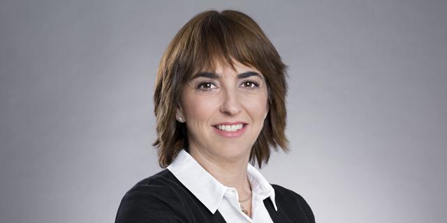 """עו""""ד שרה קנלדר מנהלת מחלקת תאגידים ברשות ניירות ערך, צילום: ענבל מרמרי"""