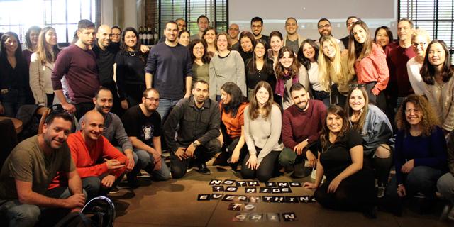 Red Dot Capital Partners leads $35 million investment in rebranded Israeli startup EverC