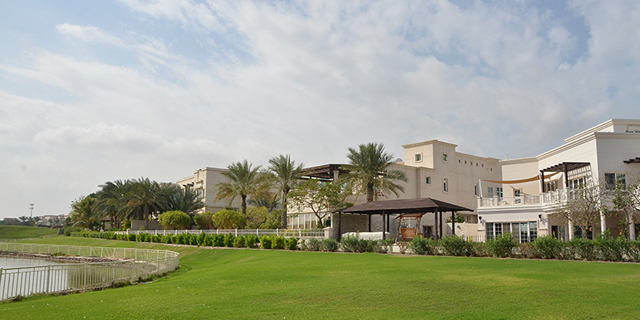 שכונת אמירייטס ליווינג, צילום: emiratesliving