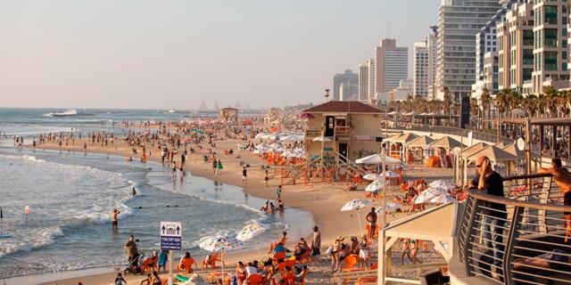 Tel Aviv to host Global Wellness Summit focusing on innovation in the $4.5 trillion market