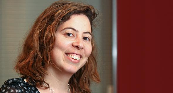 Dr. Dana Bar-On. Photo: Teva