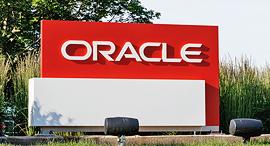 Oracle Clifornia headquarters. Photo: Shutterstock