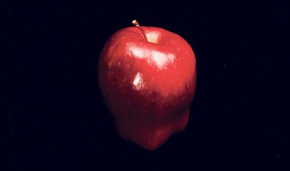 תפוח עץ. ג