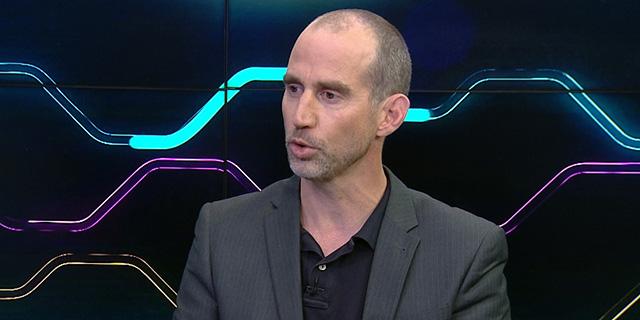 Tomer Simon, National Technology Officer at Microsoft Israel. Photo: PR