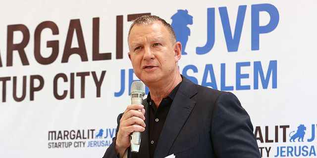 JVP founder launches Margalit Startup City as Israel prepares for second lockdown
