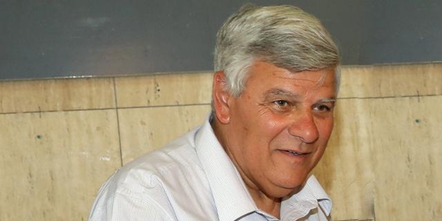 ראש עיריית חדרה צביקה גנדלמן יועמד לדין בכפוף לשימוע - בחשד לעבירות מרמה