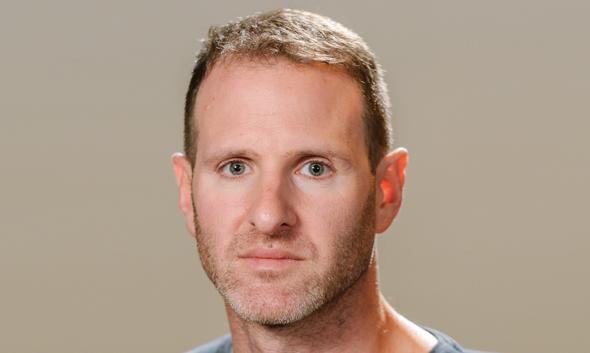 Asaf Birenzvieg, CEO of viisights. Photo: viisights