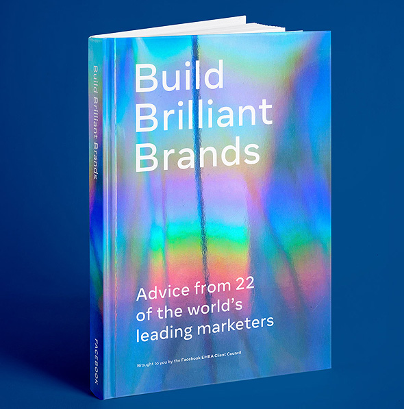Build Brilliant Brands. Photo: Facebook