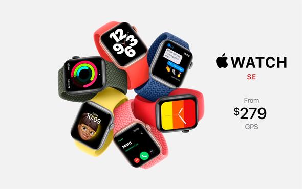 אפל ווטש SE מחיר, צילום מסך: אפל