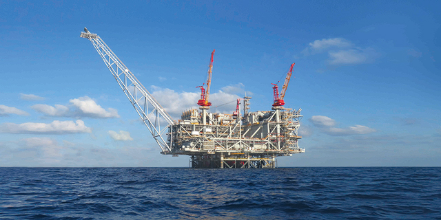 """עם רוח גבית מהדו""""חות ושיא ביצוא, לוויתן מתכננת קו גז ישיר למצרים"""