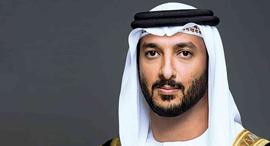 Abdullah ben Tuk Al-Ameri