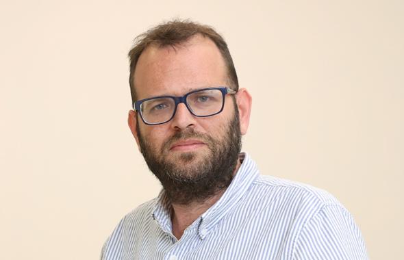 """שלמה פשקוס, הסמנכ""""ל הפורש של חטיבת בתי החולים הממשלתיים קורונה"""