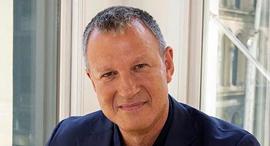 אראל מרגליצ, מייסד קרן JVP, צילום: שחר עזרן