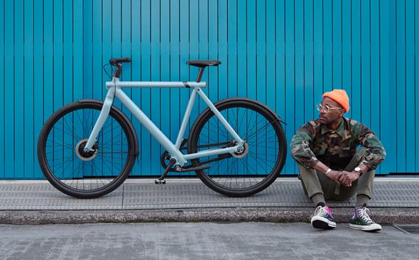 אופני ואנמוף