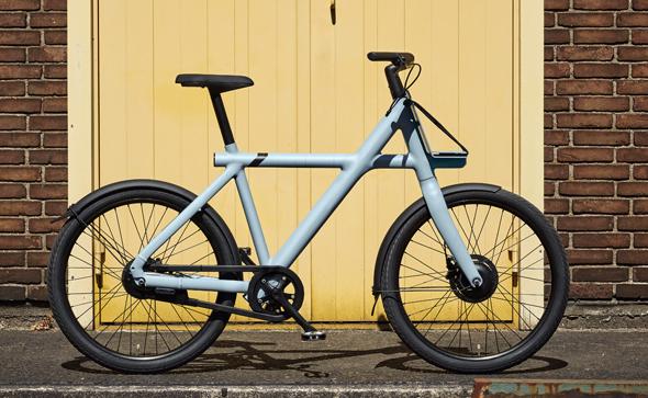 אופניי ואנמוף