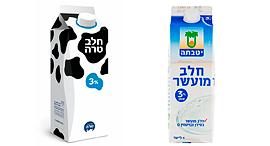 חלב טרה חלב יטבתה שטראוס
