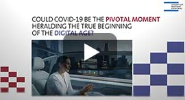 Israeli tech can help shape the post-Covid 19 era