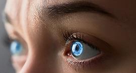 Eye Impant. Photo: Shutterstock