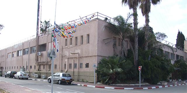 נס ציונה - עיר עם לב של כפר ערבי