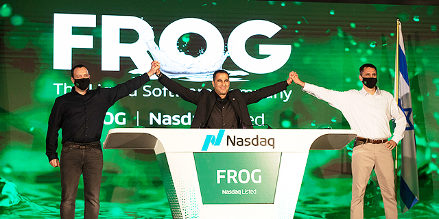 JFrog eyes continued growth after posting 40% revenue increase in first quarter following Nasdaq IPO
