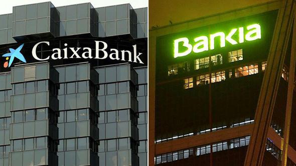 שני הבנקים יהפכו לענק בנקאות ספרדי