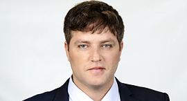 ראש עיריית פתח תקווה רמי גרינברג, צילום: מתוך קמפיין לראשות העירייה