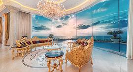"""דירתו של המיליארדר ואלרי קוגן העומדת למכירה בת""""א, צילום: Sotheby's Realty"""