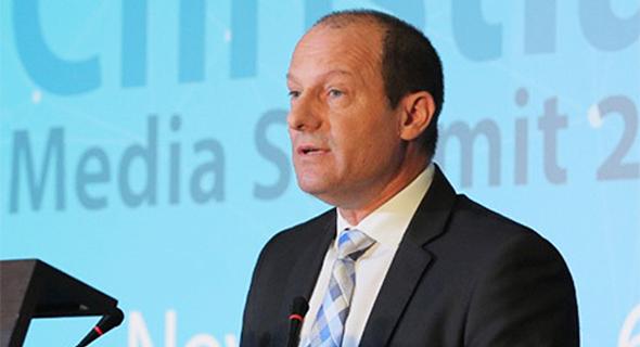 """ראובן עזר, יועץ מדיני של בנימין נתניהו, צילום: רונן חורש/לע""""מ"""