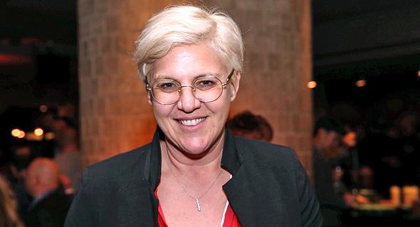 Fiona Darmon, general partner, JVP. Photo: Orel Cohen