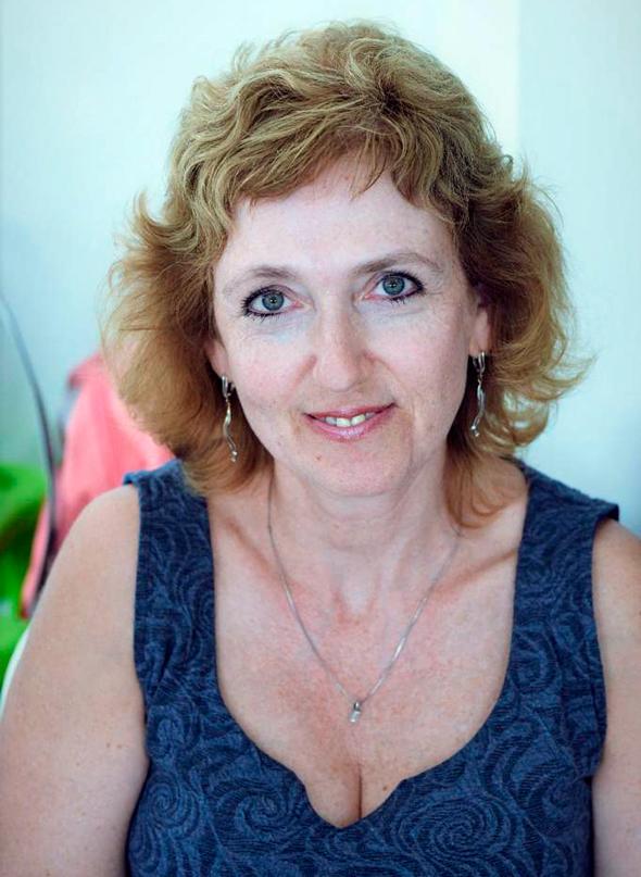 פרופסור אינה בלאו, האוניברסיטה הפתוחה תל אביב