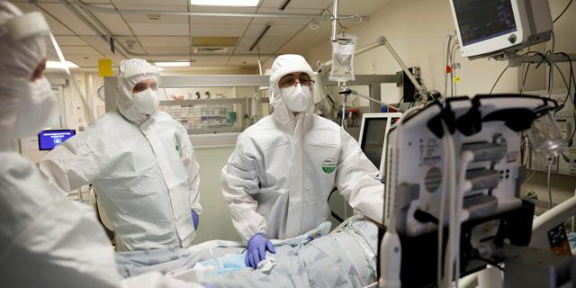 הממשלה אישרה את העוצר הלילי; 785 חולים במצב קשה
