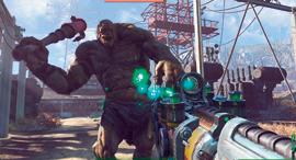 צילום מסך מהמשחק Fallout 4