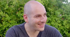 ישראל בלכמן, צילום: יעל פומרצ'יק